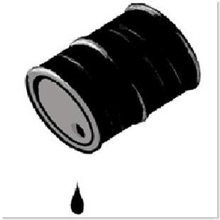 Cosas que se fabrican con el petroleo...